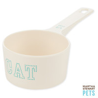 Martha Stewart Pets® Cat Food Scoop | Storage & Scoops | PetSmart