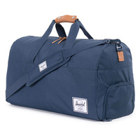 Herschel Supply Co.: Lonsdale Duffle Bag - Navy