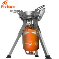 Fire-maple Camping Gas Stove Windproof  Picnic Cooker FMS-T108