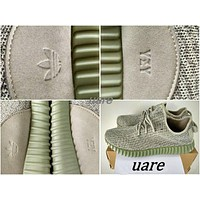 Yeezy 350 boost adidas shoes version boost 350 yezzy Oxford Tan Pirate Black Turtle Do