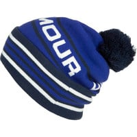 Under Armour Retro Pom Beanie - Women's