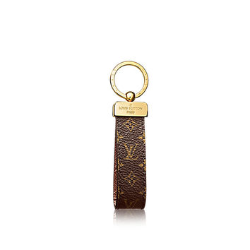 Products by Louis Vuitton: Dragonne Key Holder