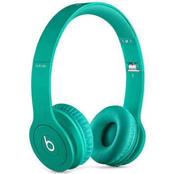 Beats By Dre Solo Hd Headphones Teal One Size For Men 23141051201