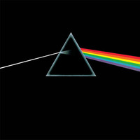 Pink Floyd The Dark Side Of The Moon Lp Vinyl One Size For Men 24619695001