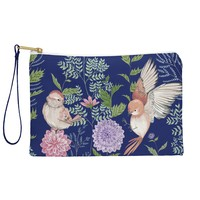 Pimlada Phuapradit Night Garden Pouch
