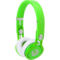 Beats By Dre Mixr Limited Edition Neon Green Headphones at Zumiez : PDP