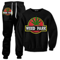 Weed Park Tracksuit