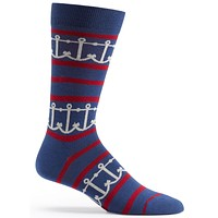 Interlocking Anchors Sock