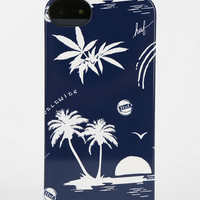 Huf Printed iPhone 5 Case