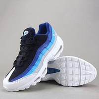 Trendsetter Nike Air Max 95 Og Qs Women Men Fashion Casual Sneakers Sport Shoes