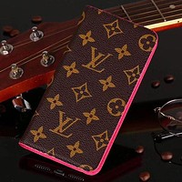 Perfect Louis Vuitton LV Phone Cover Case For iphone 6 6s 6plus 6s-plus 7 7plus 8 8plus iPhone X XS XS max XR-4