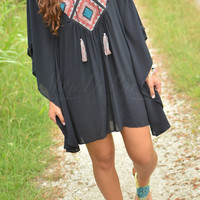 BY THE SEA TUNIC