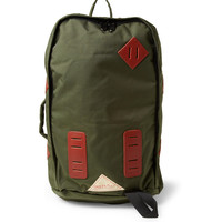 Beams PlusKelty Convertible Backpack|MR PORTER