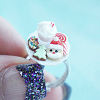 christmas treats ring