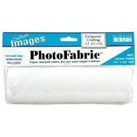 Blumenthal Lansing Crafter`s Images 100-Percent Cotton Poplin, 8-1/2-Inch by 120-Inch Roll Photo...