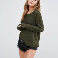 Only Knit Jumper