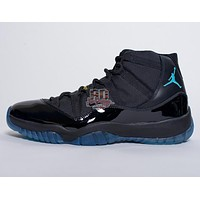 Air Jordan Retro 11 XI 'Gamma Blue'