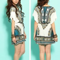$ 11.69 Simple Stunning Casual Dress