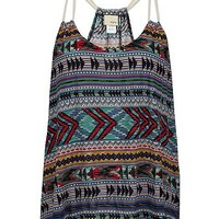 Daytrip Rope Strap Tank Top - Women's Shirts/Tops   Buckle