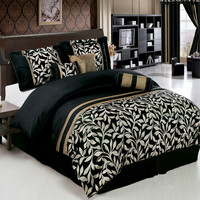 Chandler 7-Piece Comforter Set