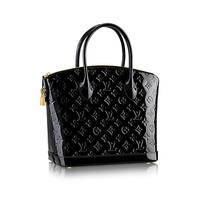 Products by Louis Vuitton: Lockit PM