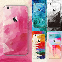 Graffiti painting Inkjet personality Phone cover for apple iphone 6 6s Case Soft Silicon coque
