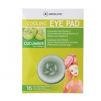 A! Absolute! Cooling Eye Pad Cucumber | Walgreens