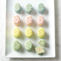 Easter Egg Petits Fours