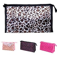 Woman Mini Cosmetic Make Up Bag Multi-Function Storage Bags for Traveling Home Supplies WML99