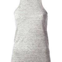 T By Alexander Wang tank top