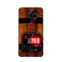 P7288 TNT Dynamite Bomb Phone Case For Samsung Galaxy Note 5