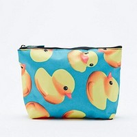 Duck Medium Wash Bag in Blue - Urban Outfitters