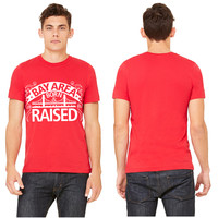 born and raised new T-shirt