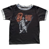 Bowie Ringer Tee