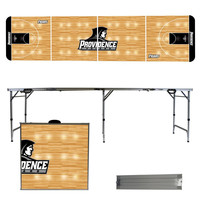 Providence Friars Beer Pong Tables