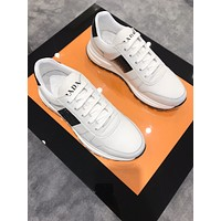 Prada high-end casual athletic shoes for men 04