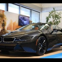 New 2019 BMW i8 Roadster for sale in SAN RAFAEL, CA 94901: Hatchback Details - 488320124 - Autotrader