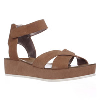 BCBGeneration Fabelle Platform Sandals - Ginger
