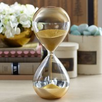 The Emily + Meritt Hourglass