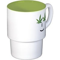 Pot Head Emote Coffee Cups> The Pot Head Emote> 420 Gear Stop