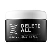 Formula X Delete All - 5 Finger Nail Polish Remover (5 oz)