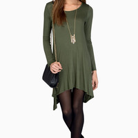 The Intro Shift Dress $33