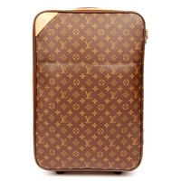 Louis Vuitton Pegase55 Rolling Luggage Suitcase 4767