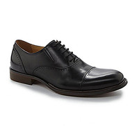 Kenneth Cole Reaction Men's Pretty Much Cap-Toe Brogue Oxfords