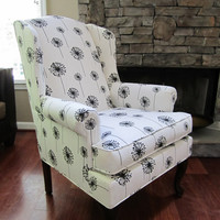 Accent Chair - Gypsy