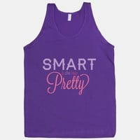 Smart Is The New Pretty