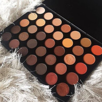 Professional 350 Palette Eye Shadow