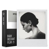 IMPOSSIBLE B&W Film for 600