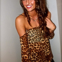 Straight Forward in Leopard | The Rage