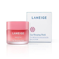 Laneige Lip Sleeping Mask 20g|Laneige兰芝 夜间保湿修护唇膜 20g